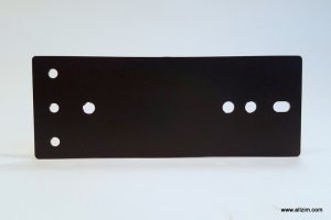 Adapter Bracket for Voltage Regulator, 356