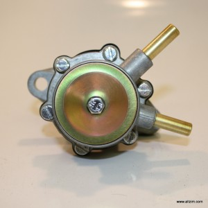 Restored Fuel Pump 356/912, APG Type