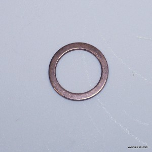 Seal Ring for Oil Filter Canister Top Bolt, Fram