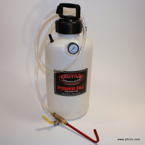 Motive Products PowerFill Pro