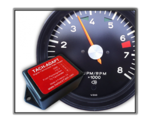 Magnificent Tach Adapt Digital Tachometer Rate Adapter Wiring Cloud Hisonuggs Outletorg