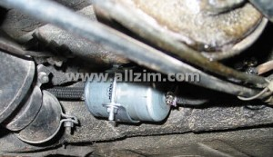 Zims Add On Fuel Filter Kit