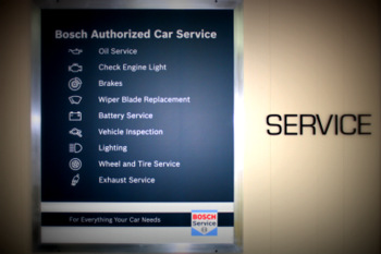 Automotive Service Image 11