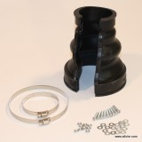 Axle Boot Kit, Split, 356