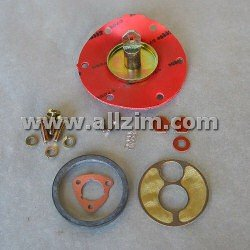 Fuel Pump Rebuild Kit, Early, 356