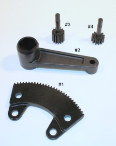 Torque Dude - The 36mm Nut Management System